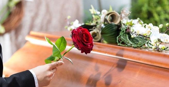 Bedemand og Begravelse København