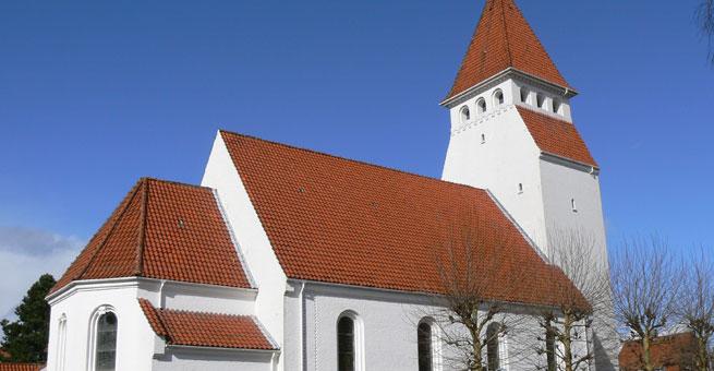 Bedemand Søborg Sogn